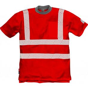 Fristads HI-VIS T-shirt 7407 TPS