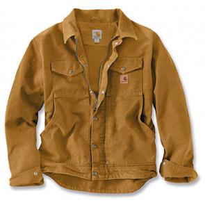 Carhartt Sandstone Berwick Jacket
