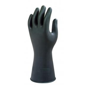 Margigold Black Heavy Weigh G17K werkhandschoen