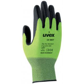 Uvex Helix Wet werkhandschoen C5