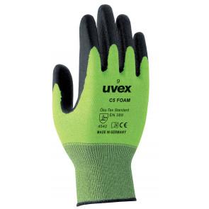 Uvex Helix Foam werkhandschoen C5