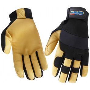 Blåkläder 2239 Gevoerde Handschoen Ambacht