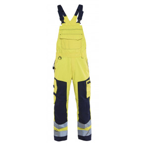 Blåkläder 26081506 Multinorm Bretelbroek