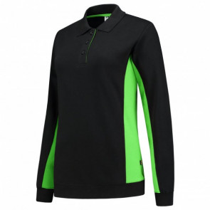 Tricorp Polosweater Bicolor 302002 Dames