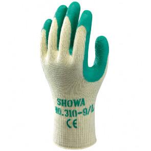 Showa 310 Green Werkhandschoen
