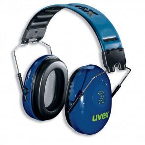 Uvex 27 dB 2500-001 gehoorkap
