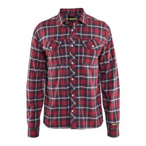 Blåkläder 32991138 Overhemd