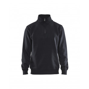 Blåkläder 3365 Sweatshirt Jersey (1/2 Rits)