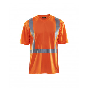 Blåkläder 3382 T-shirt High Vis