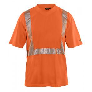 Blåkläder 3386 T-shirt High Vis