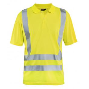 Blåkläder 3391 Poloshirt High Vis
