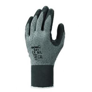 Showa 341 Grey Werkhandschoen