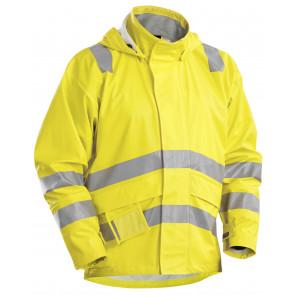 Blåkläder 4303 Vlamvertragende Regenjas