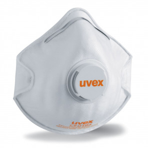 Uvex SILV-AIR 2210 FFP2 NR D stofmasker