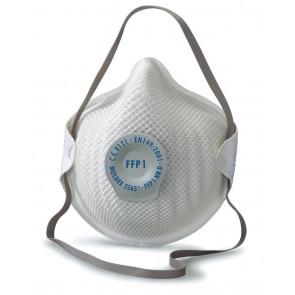 Moldex Klima-Ventiel FFP1 NR D stofmasker