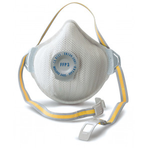 Moldex Klima-Ventiel FFP3 RD stofmasker