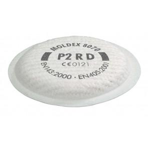 Moldex P2 R D fijnstoffilter