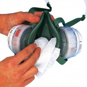 Reinigingsdoekjes voor maskers