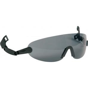 3M Peltor geïntegreerde veiligheidsbril t.b.v. 3M Peltor veiligheidshelmen (donkere lens)