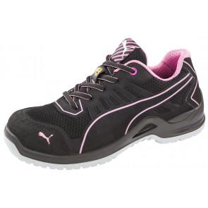 Puma Fuse TC Pink S1P Werkschoen