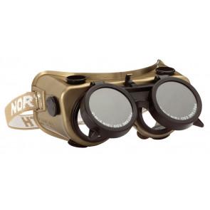 Honeywell Amigo Xanthos veiligheidsbril
