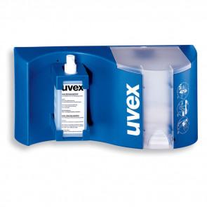 Uvex 9970-002 reinigingsstation