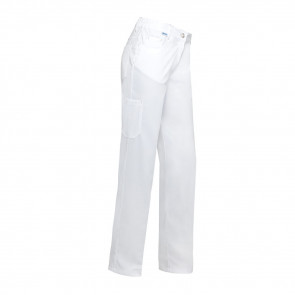 De Berkel damespantalon Thea wit