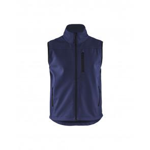Blåkläder 8170 Softshell bodywarmer