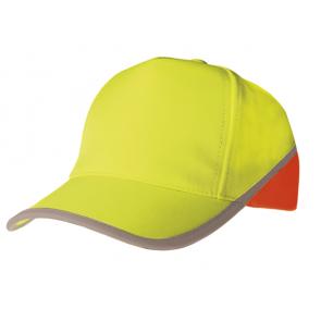Tricorp Cap-VR Cap Verkeersregelaar