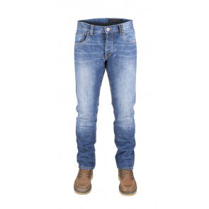 Dunderdon P50 denim werkbroek (heren)