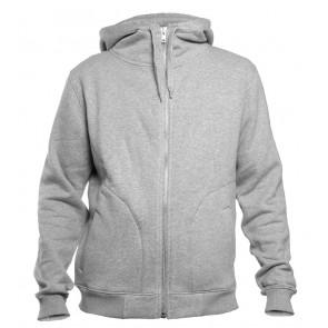 Dunderdon S18 hoodie met rits (heren)