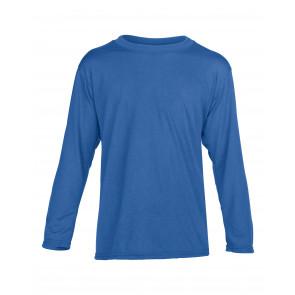 Gildan Performance LS Kids T-shirt