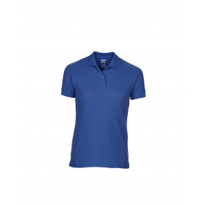 Gildan Double Pique Dry Blend Dames Polo