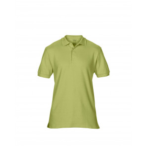 Gildan Premium Cotton SS Heren Polo