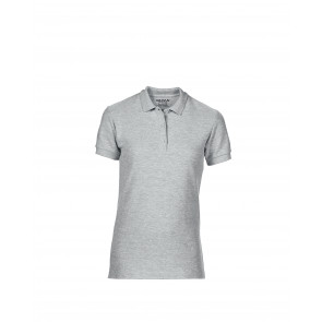 Gildan Premium Cotton SS Dames Polo