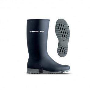 Dunlop Acifort sportlaars blauw