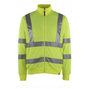 Mascot Maringa Sweatshirt met ritssluiting Safe Classic