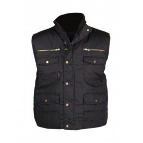 Storvik bodywarmer Pocket