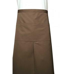Chaud Devant 4-Pockets Taupe Sloof