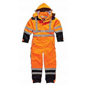 Dickies Waterdichte Safety Coverall