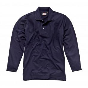 Dickies Long Sleeve Polo