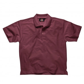 Dickies Short Sleeve Polo