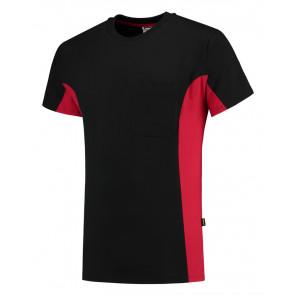 Tricorp TT2000 T-Shirt Bicolor Borstzak