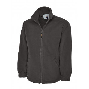 Uneek UC601 Fleecejack Premium Full Zip
