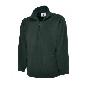 Uneek UC602 Fleecejack Premium 1/4 Zip