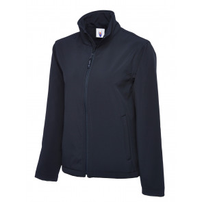 Uneek UC612 Softshell jas Classic Full Zip