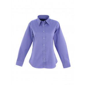 Uneek UC703 Overhemd Pinpoint Oxford Dames