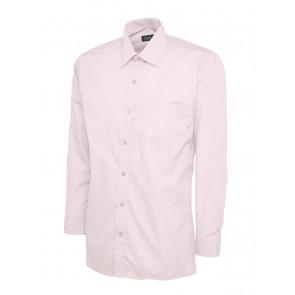 Uneek UC709 Overhemd Poplin Heren
