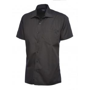 Uneek UC710 Overhemd Poplin Heren