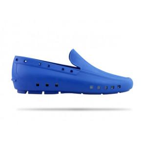 WOCK Moc Heren 04 Blauw medische schoen